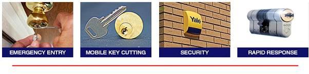 Wirral Locksmith Services