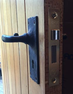 Lockforce Locksmiths in Wakefield Mortise Lock