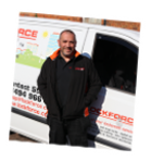 Lockforce Locksmiths South Birmingham, Steve Crisp