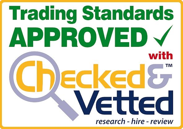 Lockforce Locksmiths Worthing is Trading Standards Approved