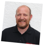 Bruce Scott, Lockforce Locksmiths Watford